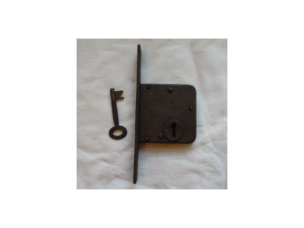 antikový zámek na dveře s klíčem,antikový zámek na dveře s klíčem