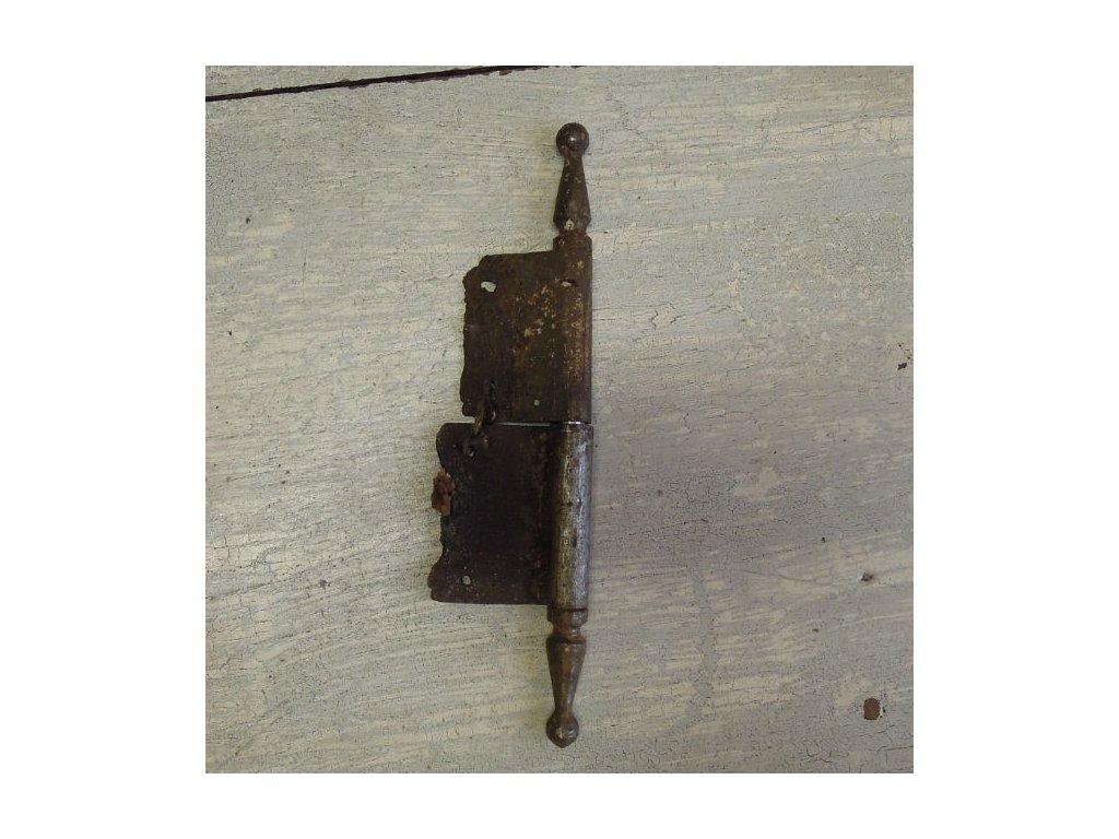 antikový pant na dveře - levý nebo pravý,antikový pant na dveře - levý nebo pravý,antikový pant na dveře - levý nebo pravý