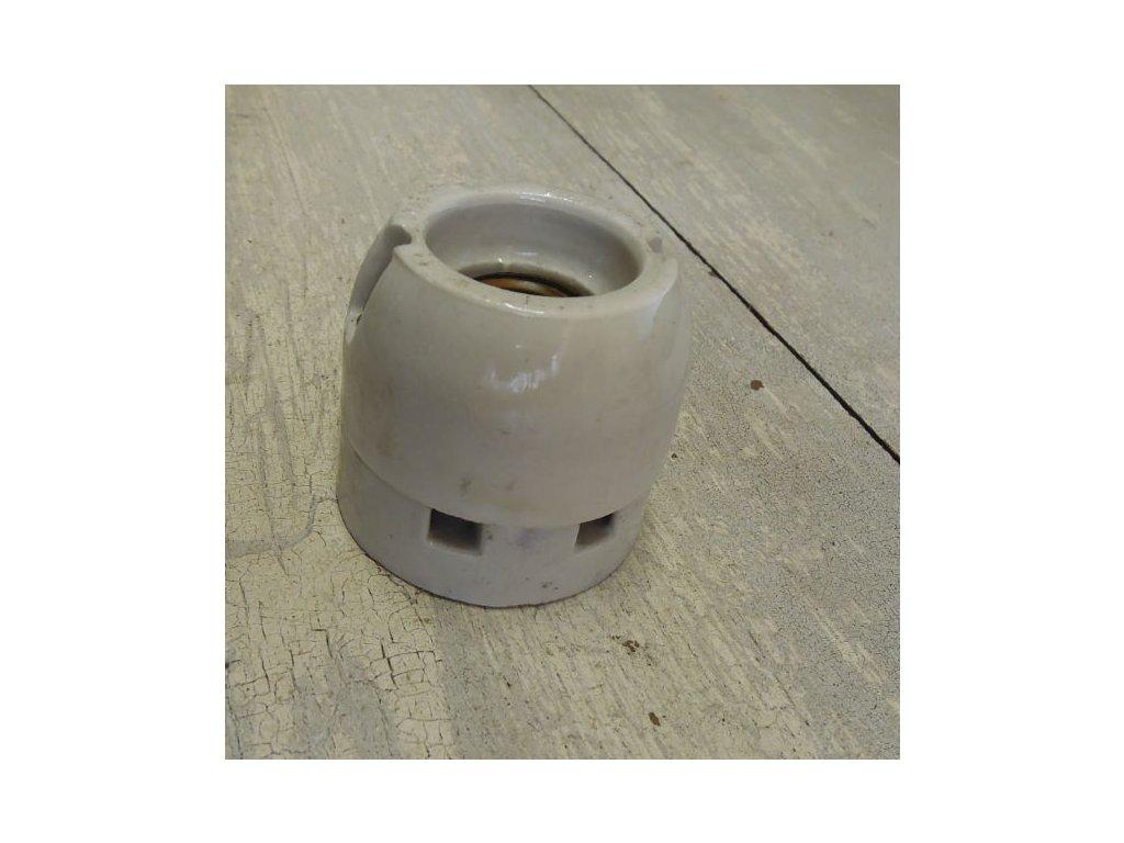 antiková - pouľitá porcelánová objímka,antiková - pouľitá porcelánová objímka,antiková - pouľitá porcelánová objímka,antiková - pouľitá porcelánová objímka
