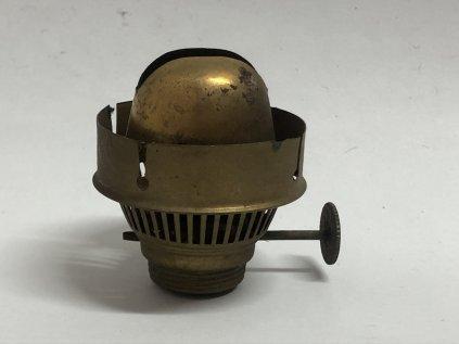 motor na petrolejovou lampu - originální