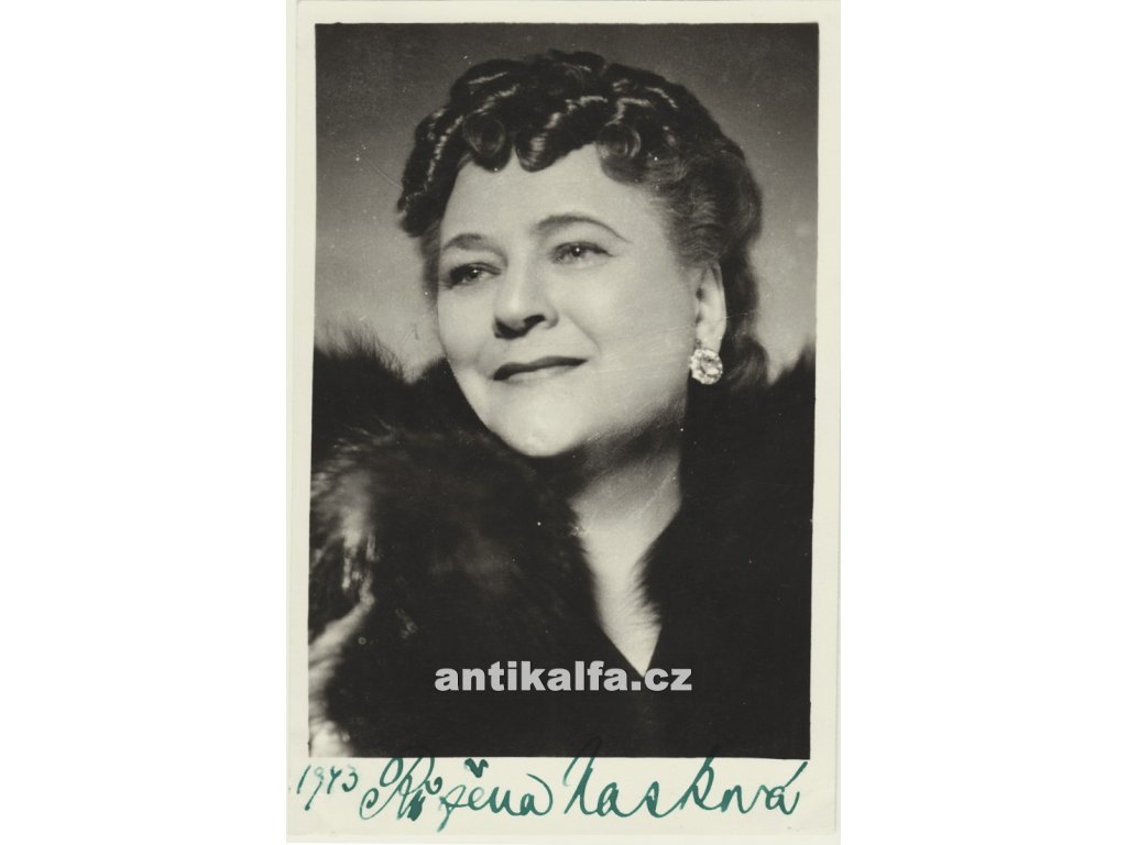 Ruzena Naskova