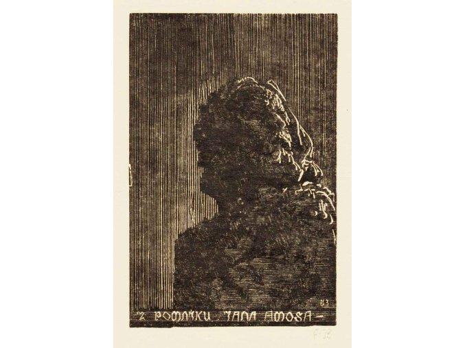 Z pomníku Jana Amosa