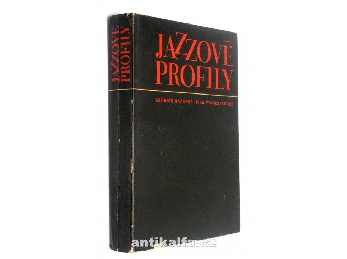 Jazzové profily