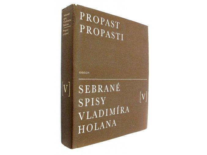 110678 propast propasti