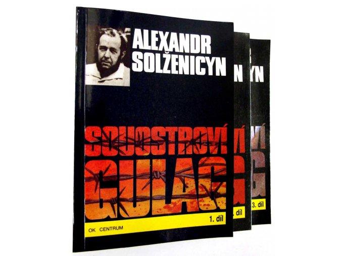 Souostroví Gulag I. - III.