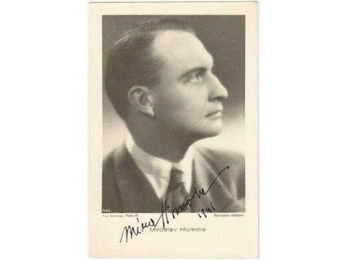 Homola Miroslav