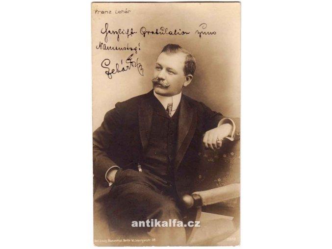 Lehár Franz