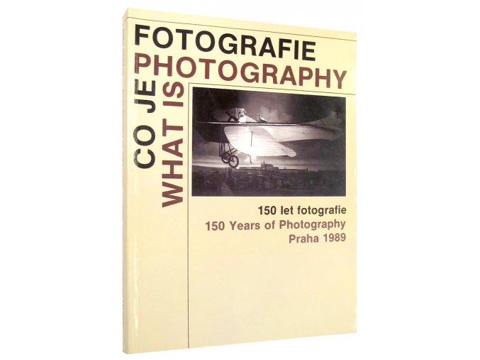 Co je fotografie