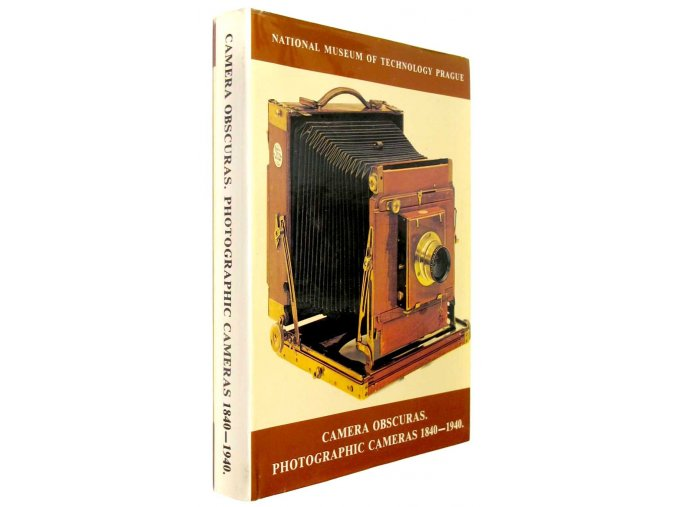 Camera obscuras. Photographic cameras 1840 - 1940