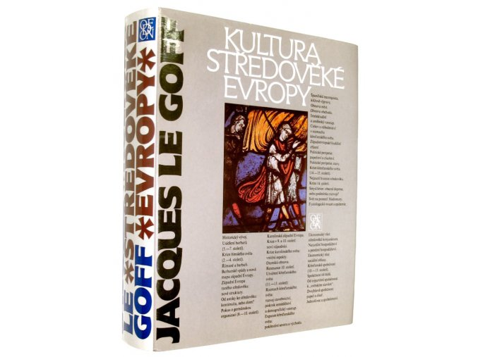 Kultura středověké Evropy