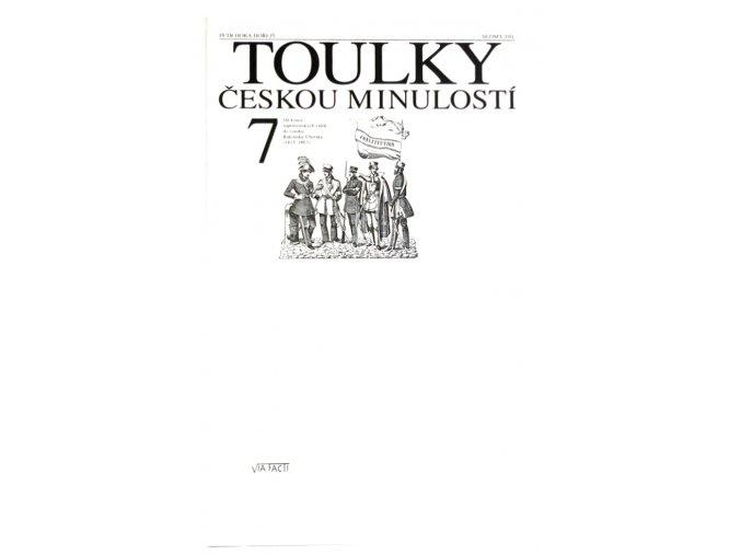 Toulky českou minulostí VII.