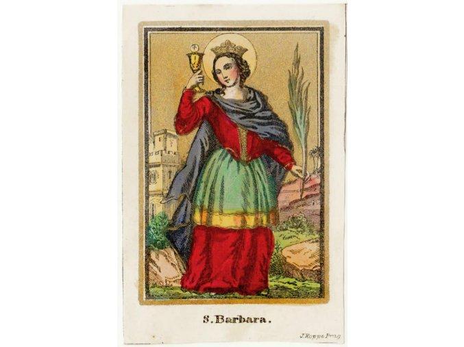 S. Barbora