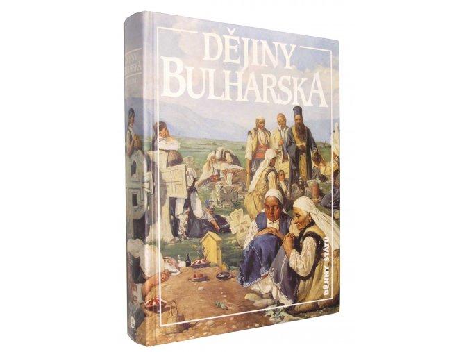 Dějiny Bulharska