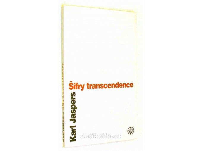 Šifry transcendence
