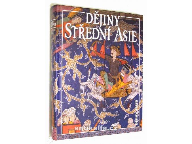 Dějiny Střední Asie