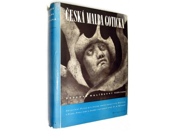 Česká malba gotická