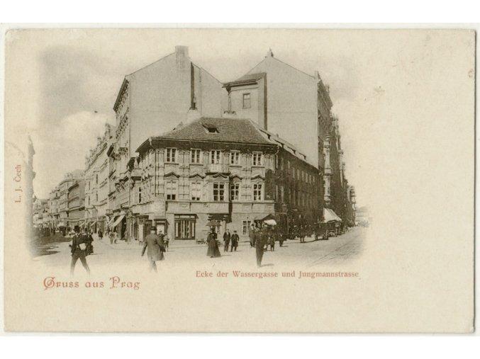 Gruss aus Prag