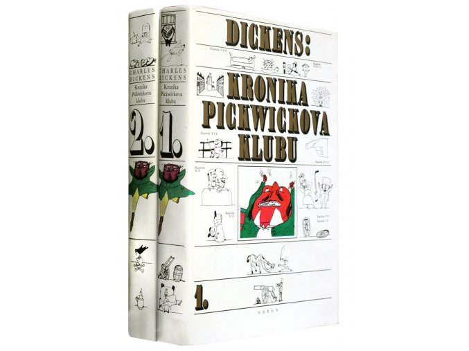 150264 kronika pickwickova klubu
