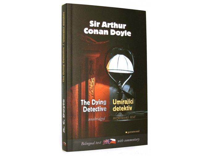 The Dying Detective - Umírající detektiv