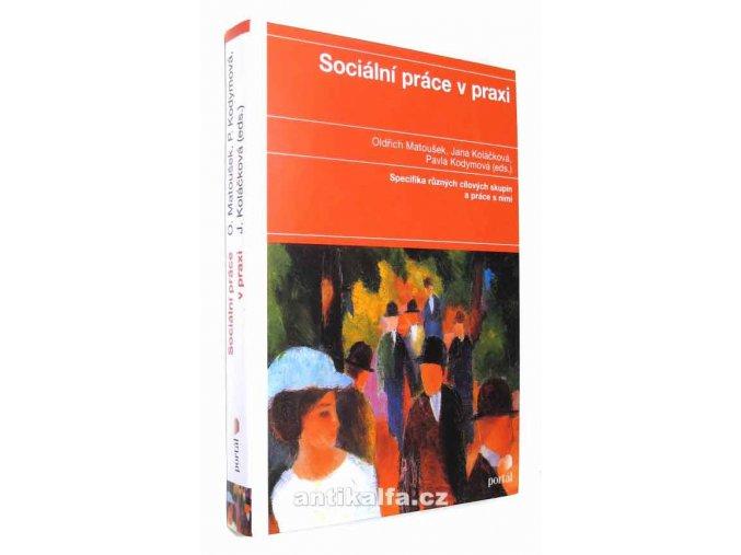 Sociální práce v praxi