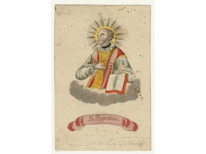 H. Ignatius
