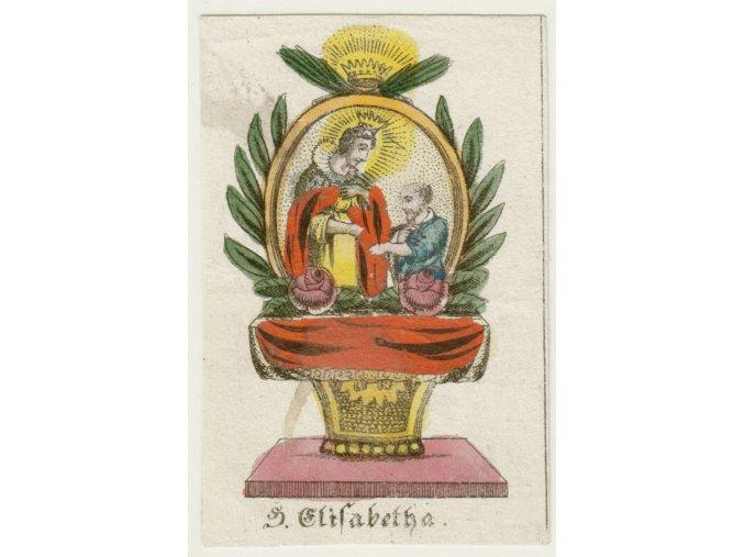 S. Elisabetha