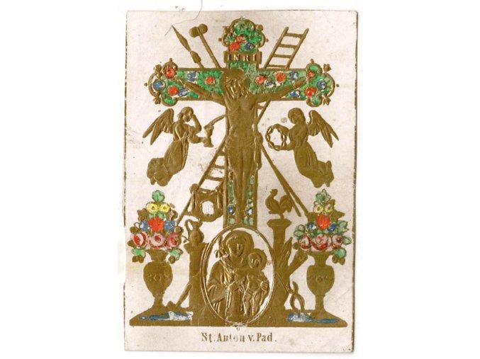 St. Anton v. Pad.