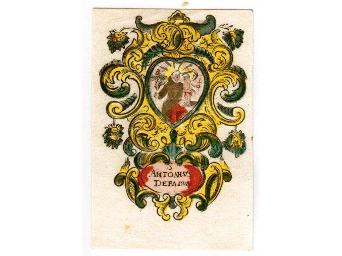 Antonius De Padua
