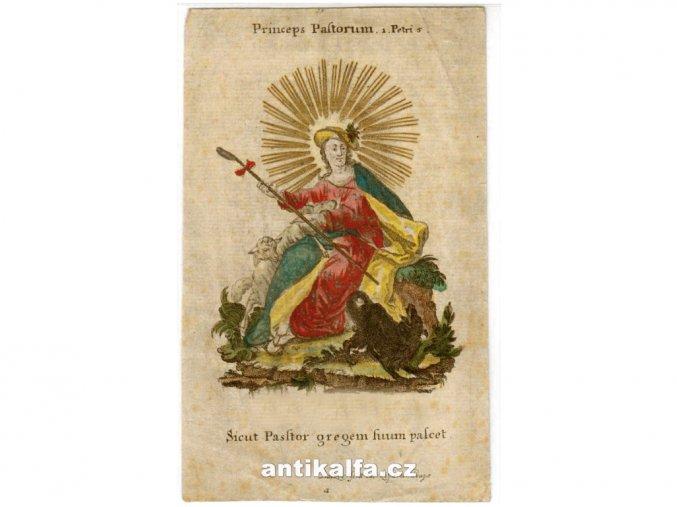 Princeps Pastorum