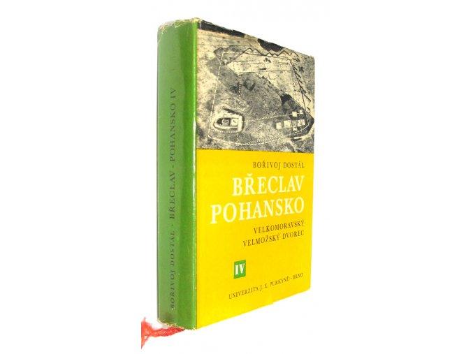 Břeclav - Pohansko IV.