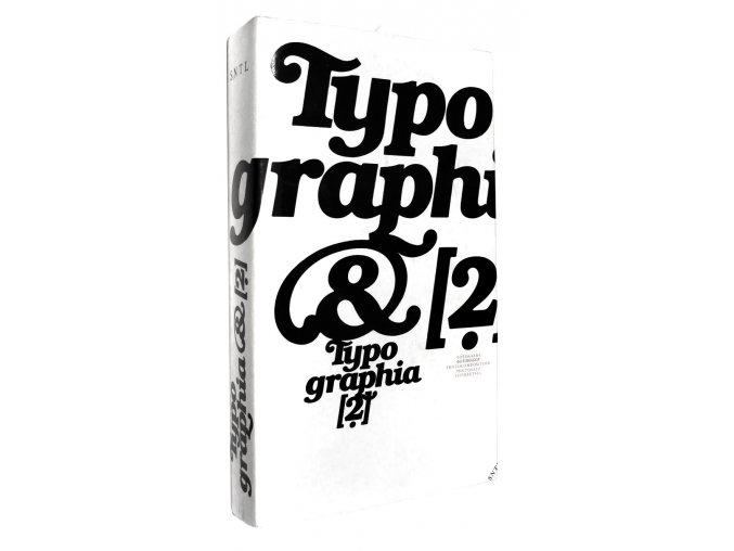 Typographia 2.
