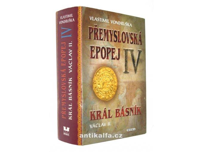 Přemyslovská epopej IV.
