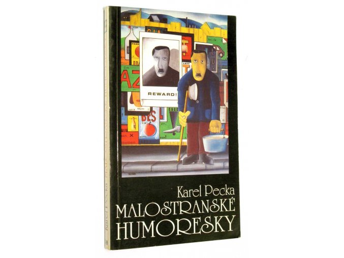 Malostranské humoresky