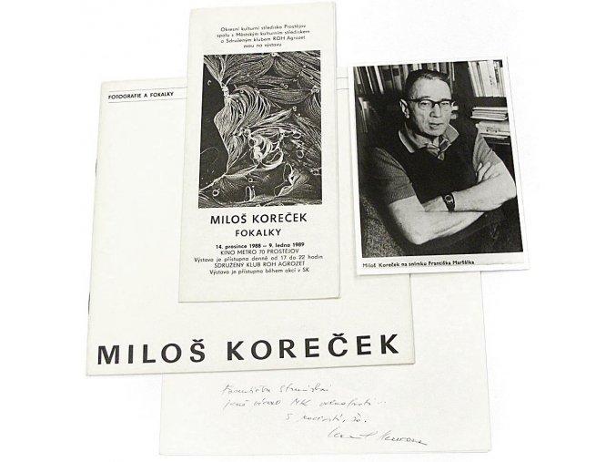 Miloš Koreček