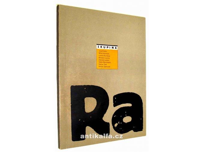 Skupina Ra