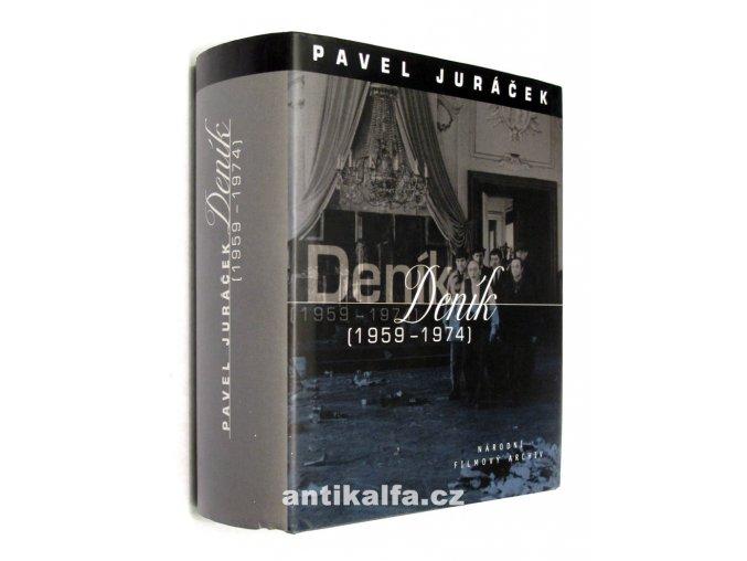 Deník : 1959-1974