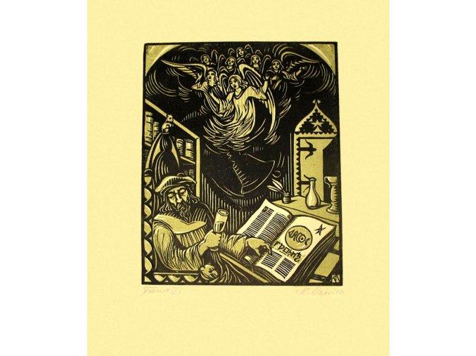 Faust II.