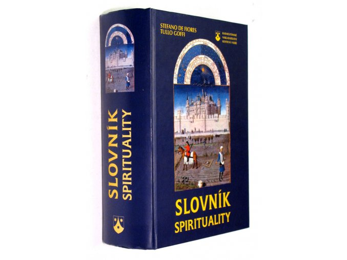Slovník spirituality