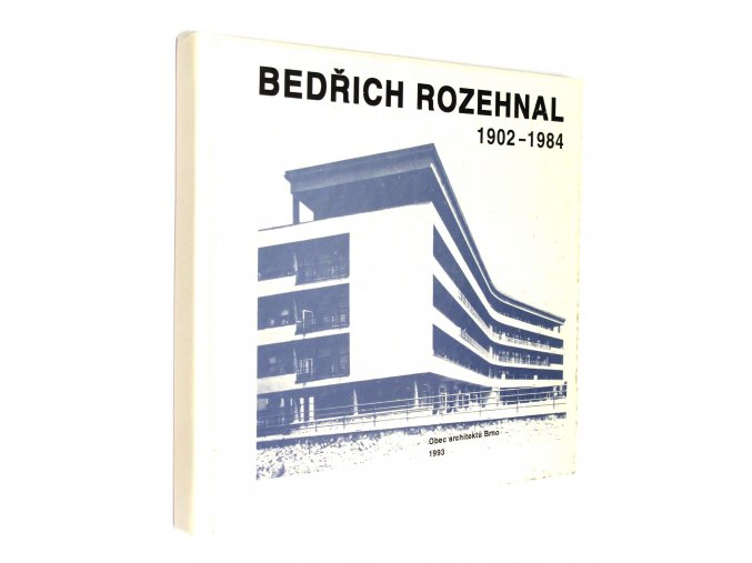 Bedřich Rozehnal 1902-1984