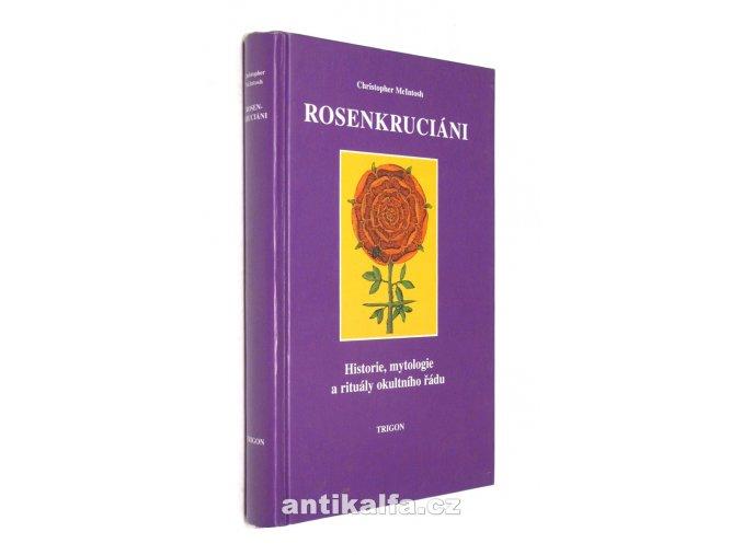Rosenkruciáni