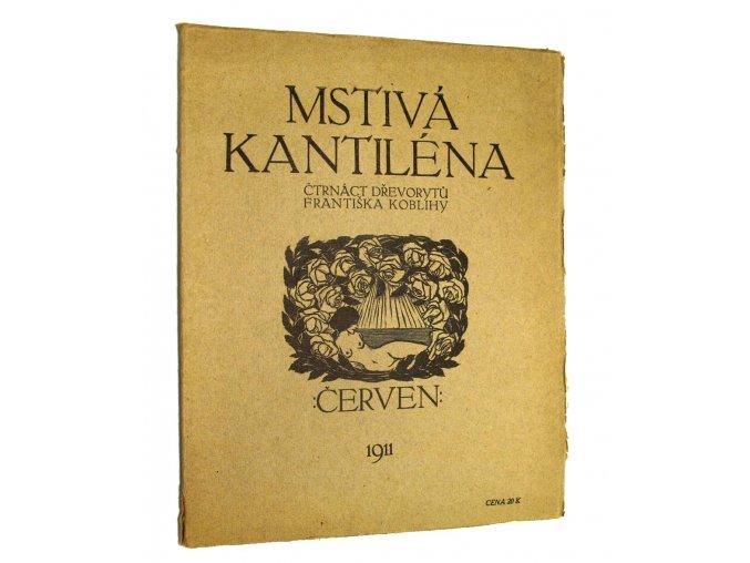 Mstivá Kantilena
