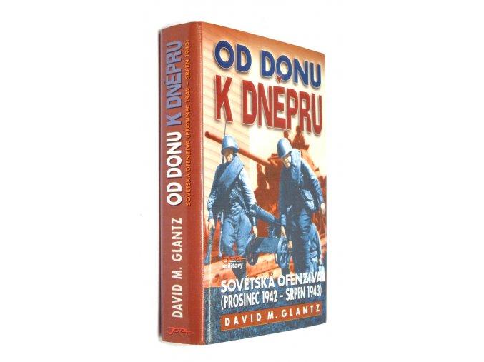 Od Donu k Dněpru