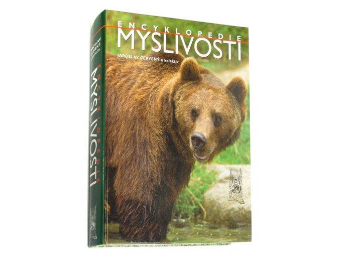 Encyklopedie myslivosti
