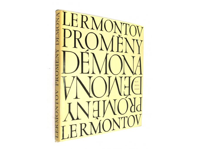 Proměny Démona