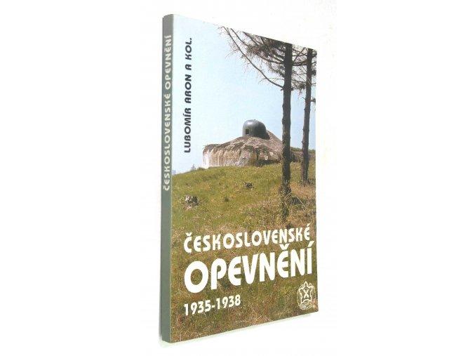 Československé opevnění 1935-1938