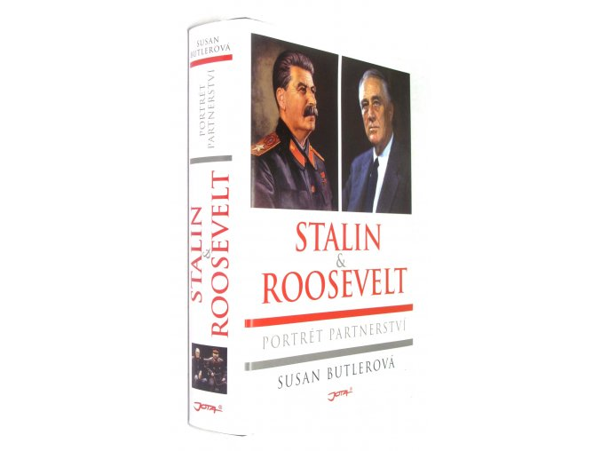 Stalin & Roosevelt