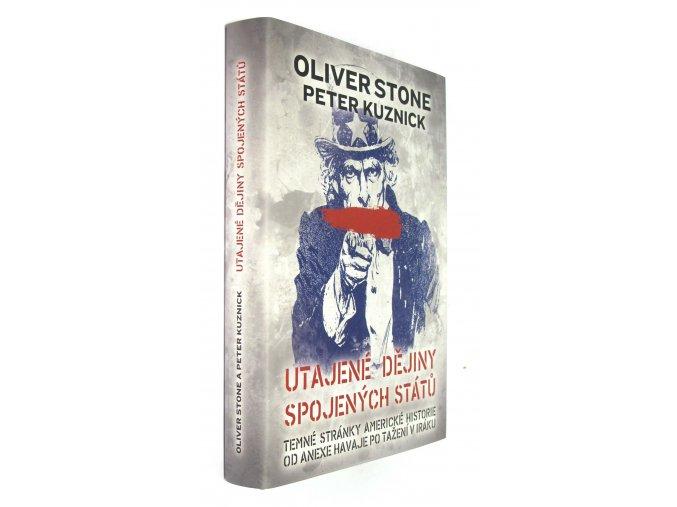 Utajené dějiny Spojených států