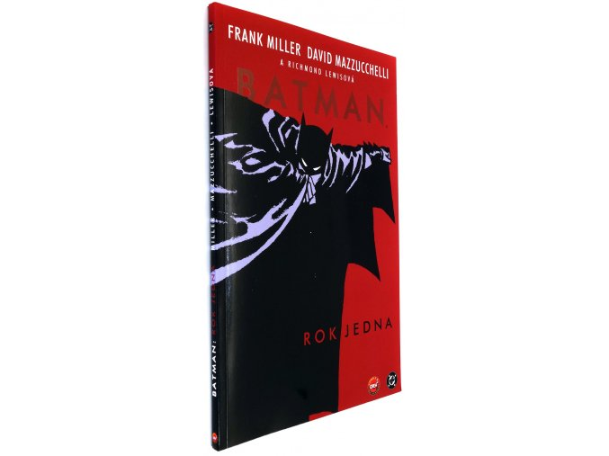 Batman - Rok jedna