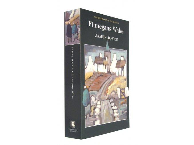 Finnegas Wake