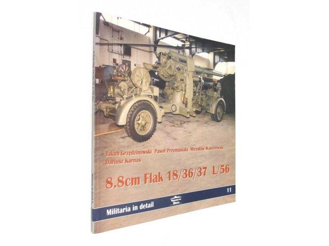 8.8cm Flak 18/36/37 L/56